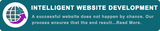 intelligent website development